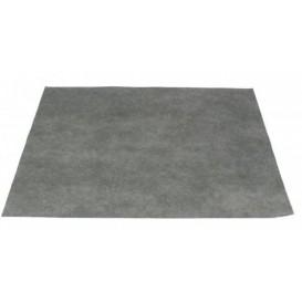 """Tischsets """"Novotex"""" Polyester-Vliesstoff Grau 35x50cm 50g (500 Stück)"""