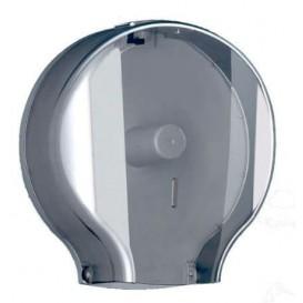 Toilettenpapierhalter für Großrollen 300m ABS Fumé (1 Stück)