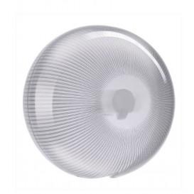 Toilettenpapierhalter für Großrollen 300m PC weiß (1 Stück)