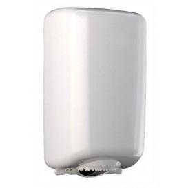 Papierspender Mini Chemine ABS weiß (1 Stück)