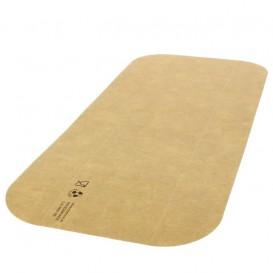 Schale für Baguette Kraft 30x6,1x3,2cm (1.000 Stück)