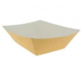 Pommesschale Kraft 525ml 12,2x8x5,5cm (25 Stück)