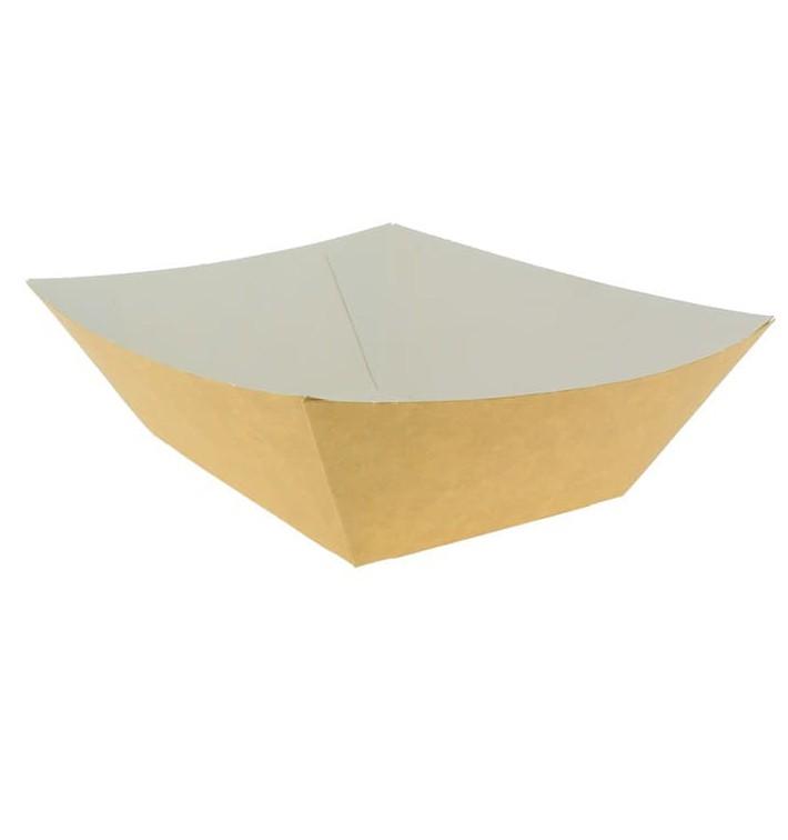 Pommesschale Kraft 525ml 12,2x8x5,5cm (600 Stück)