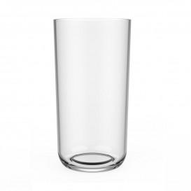 """Wiederverwendbares Glas Tritan """"Bio Based"""" 325ml (6 Stück)"""
