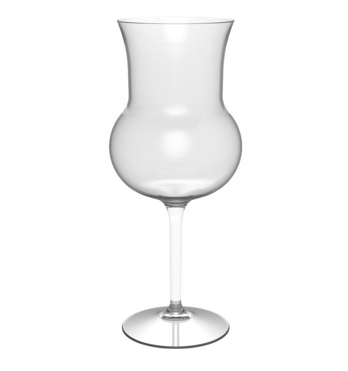 """Sektglas Wiederverwendbar Cocktail """"Bio Based"""" Tritan 427ml (1 Stück)"""