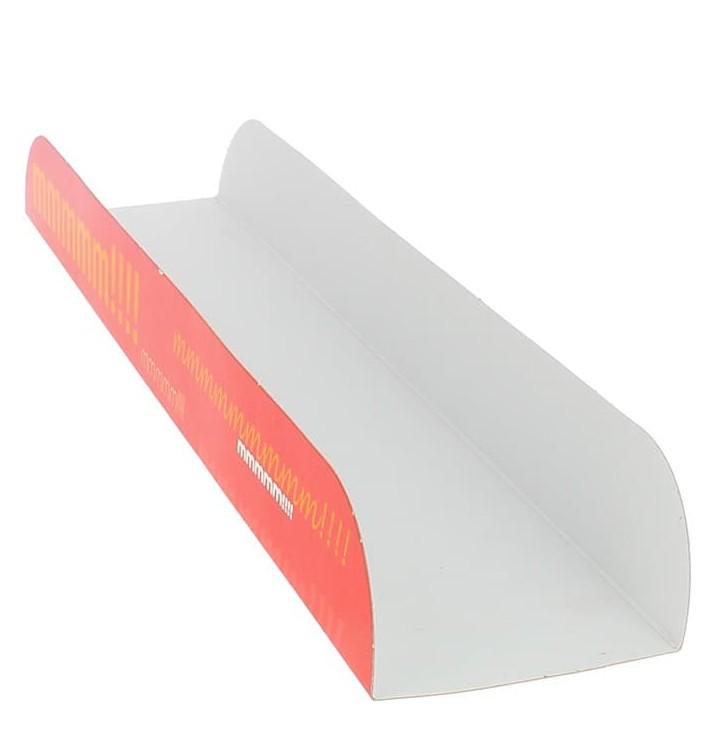 Schale für Baguette 30x6,1x3,2cm (100 Stück)