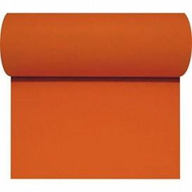 """Tischläufer """"Novotex"""" Orange 1x50m (1 Stück)"""