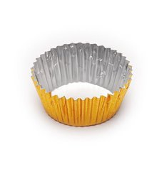 Muffinförmchen 38x28x17mm (2000 Stück)