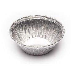 Aluformen Pudding 25ml  (5.000 Stück)