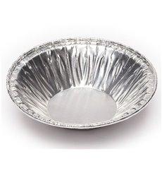 Aluformen Pudding 52ml (100 Stück)