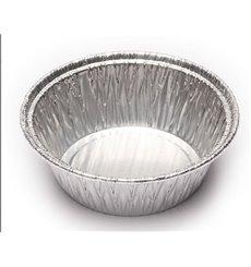 Aluformen Pudding 60ml (200 Stück)
