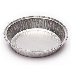 Aluformen Pudding 80ml (114 Stück)