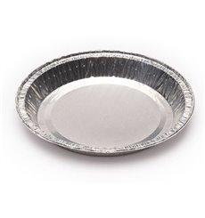Aluformen Pudding 90ml (200 Stück)