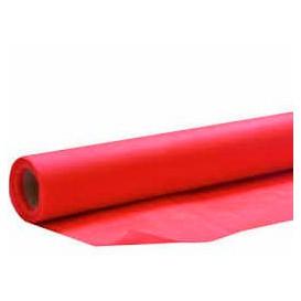 """Tischläufer """"Novotex"""" Rot 1,2x50m 50g (6 Stück)"""