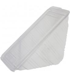 Sandwich-Box PLA 16,5x11,0x7,5 cm (500 Stück)
