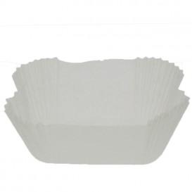 Papierkapseln Bäckerei für Backform 14,0x9,5x5,0cm (7.000 Stück)