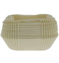 Papierkapseln Bäckerei für Backform 21,0x14,5x4,5cm (4.000 Stück)