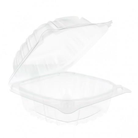 """Plastikschale Klappdeckel OPS """"Clear Seal"""" 120ml (500 Stück)"""
