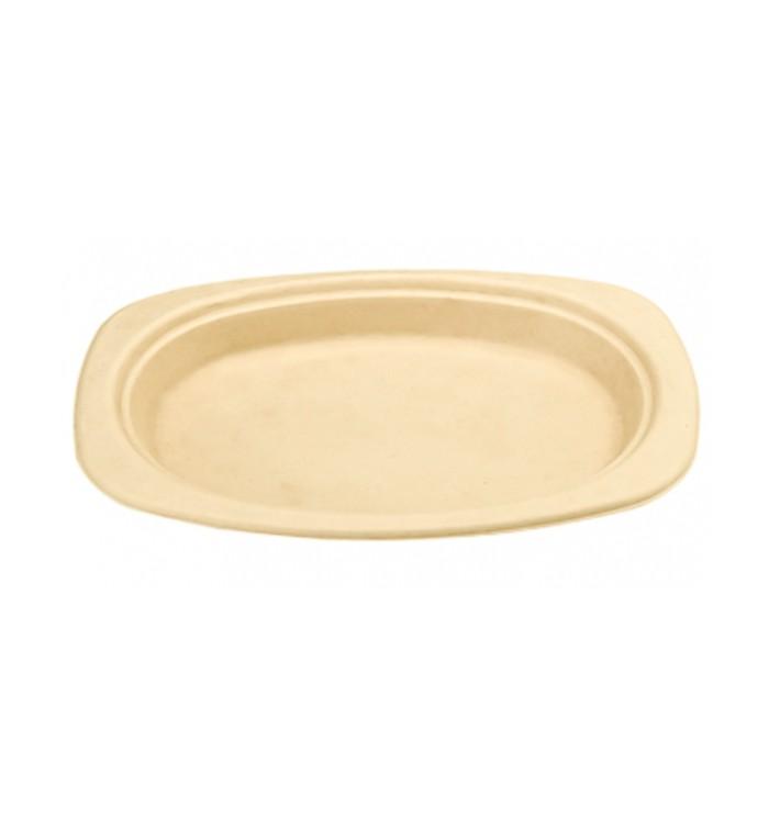 Tablett Zuckerrohr 233x165x20mm (50 Stück)