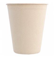 Zuckerrohr Becher 260ml (50 Stück)