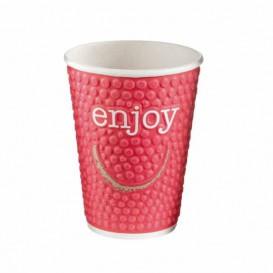 Coffee to go Kartonbecher 9oz/270ml (2000 Einheiten)