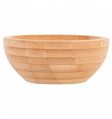 Bambusschalen Ø11x4,5cm (20 Stück)