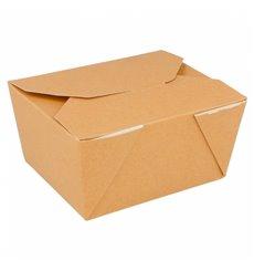 SnackBox Amerikanisch To Go 113x90x64mm (50 Stück)