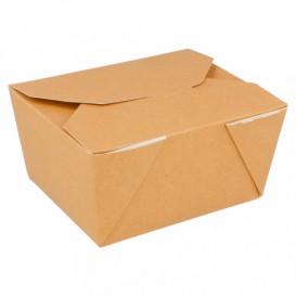 SnackBox Amerikanisch To Go 113x90x64mm 780ml (450 Stück)