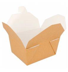 SnackBox Amerikanisch To Go 113x90x64mm 600ml (450 Stück)
