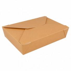 SnackBox Amerikanisch To Go 197x140x46mm (50 Stück)