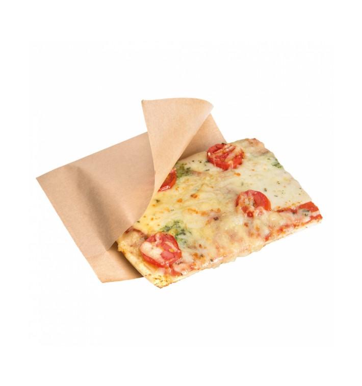 Burgerpapier fettdicht offen 2S 15x13/10cm (100 Stück)
