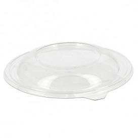 Deckel für Schale aus Plastik PET Ø180mm (60 Stück)