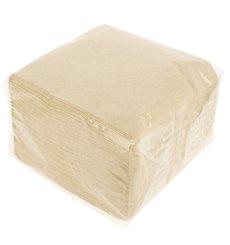 "Bio Papierservietten ""Recycled"" 33x33cm 1-lagig (4.800 Stück)"