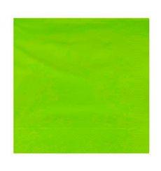 Papierservietten Pistazie 2L 20x20cm (100 Stück)