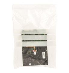 Wiederverschließbare Beutel mit Beschriftungsfeldern 18x25cm G160 (1000 Stuck)