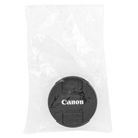 Beutel aus Polyethylen Ohne Verschluss 10x15cm G100 (100 Stück)