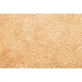 Tischsets Non Woven PLUS Creme/Beige 30x40cm (500 Stück)