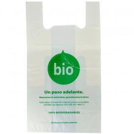 Hemdchenbeutel 100% bio-abbaubar 55x60 cm (100 Stück)