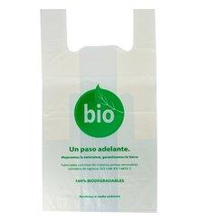 Hemdchenbeutel 100% bio-abbaubar 55x60cm (500 Stück)