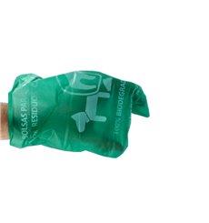Plastiktüte für Hundekot 100% bio 18x26cm (5000 Stück)