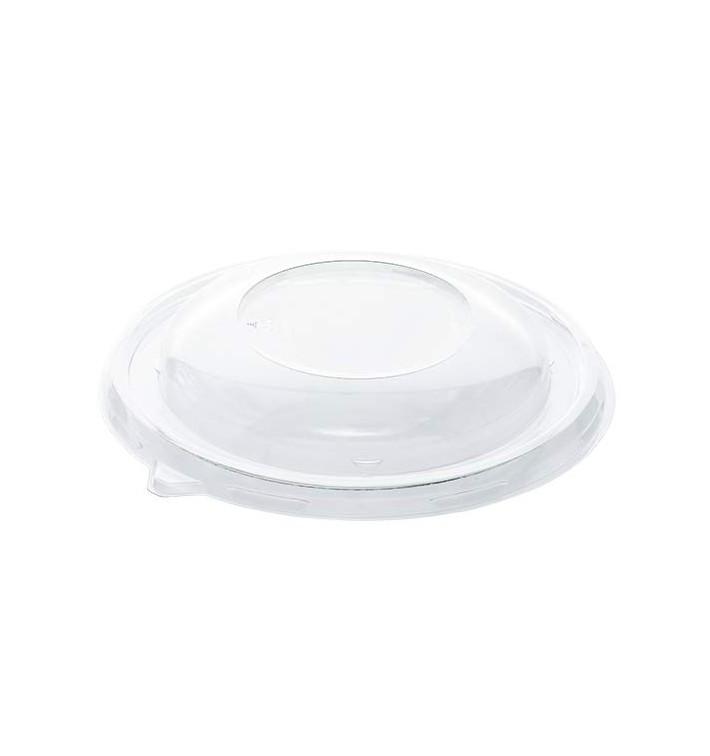 Plastikdeckel RPET für Schüssel Ø17cm (300 Stück)