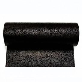 Rolltischdecke Non Woven PLUS Schwarz 0,4x50m P30cm (1 Stück)