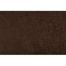 Tischsets Non Woven PLUS Braun 30x40cm (400 Stück)