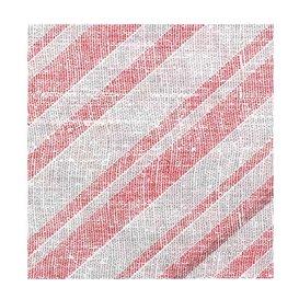 "Papierservietten ""Barlovento Rot"" 2-lagig 40x40cm (50 Stück)"
