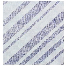 "Papierservietten ""Barlovento"" 2-lagig 40x40cm (50 Stück)"