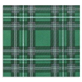 "Papierservietten ""Edinburgh"" 2-lagig 40x40cm (50 Stück)"