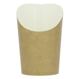 Medium Mehrzweck-Faltbox Anti-Fett Krafteffekt (1320 stück)