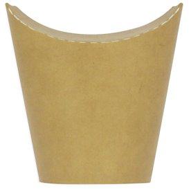 Mehrzweck-Faltbox Anti-Fett Krafteffekt 14Oz/420ml (1000 Stück)