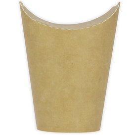 Mehrzweck-Faltbox Anti-Fett Krafteffekt 16Oz/480ml (50 Stück)