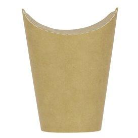 Mehrzweck-Faltbox Anti-Fett Krafteffekt 16Oz/480ml (1000 Stück)